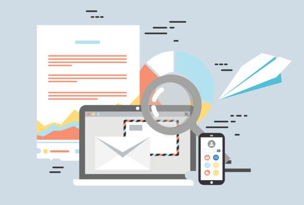 automated email service setup